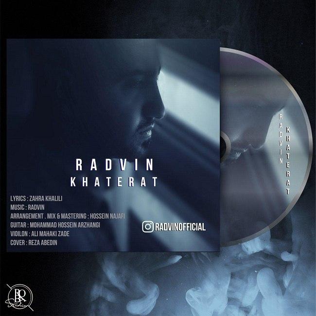 Radvin - Khaterat