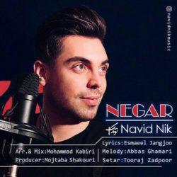 Navid Nik - Negar