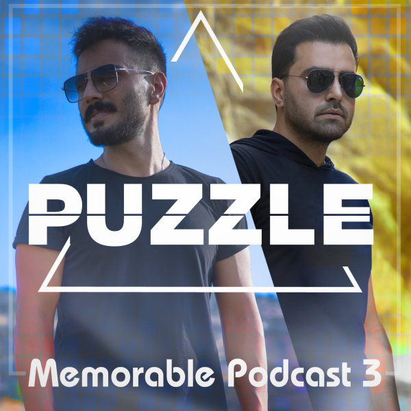 Puzzle Band - Memorable Medley 3