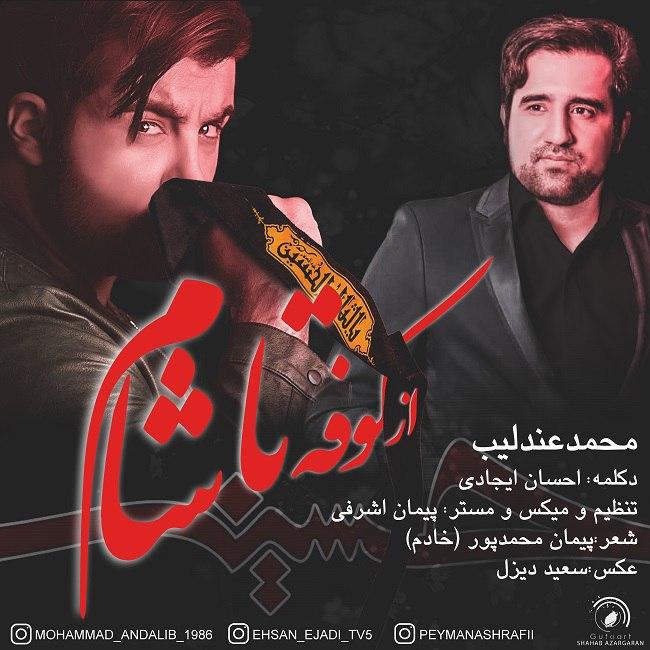 Mohammad Andalib - Az Koofe Ta Sham