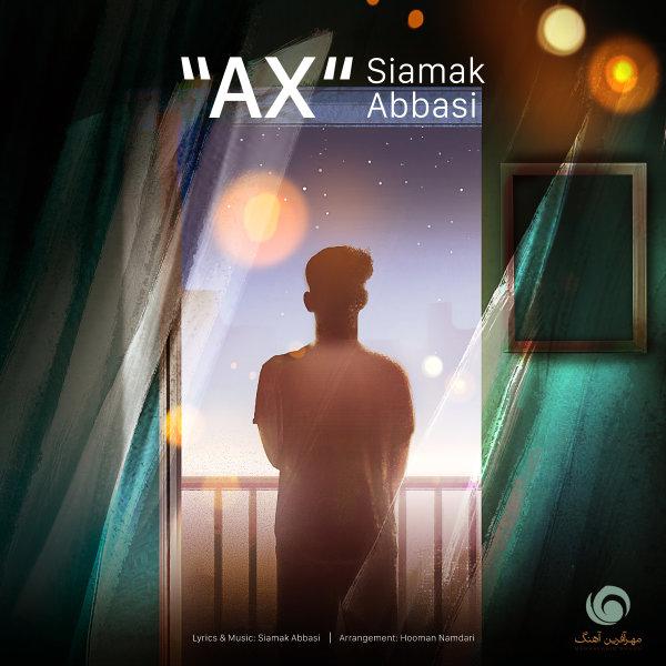 Siamak Abbasi - Ax