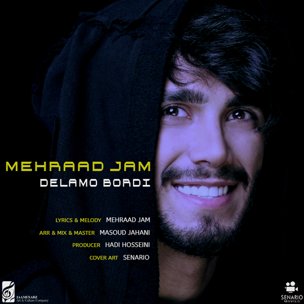 Mehraad Jam - Delamo Bordi