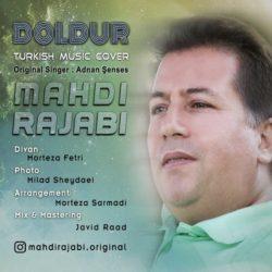 Mahdi Rajabi - Doldur