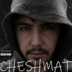 Saeed Miri - Cheshmat