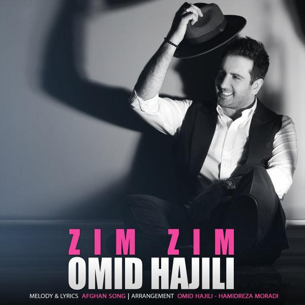 Omid Hajili - Zim Zim