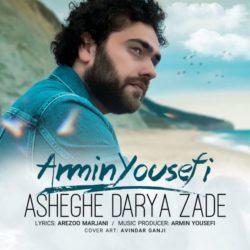 Armin Yousefi - Asheghe Darya Zade