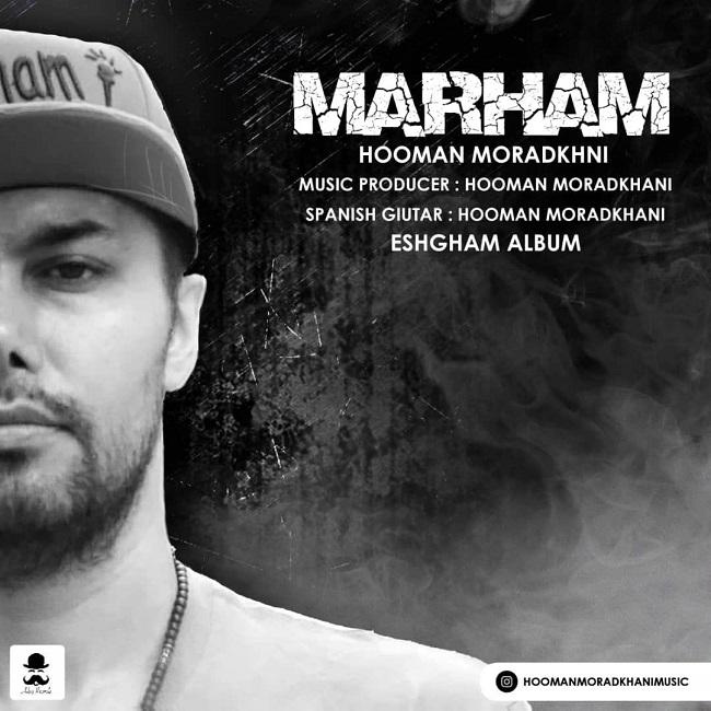 Hooman Moradkhani - Marham