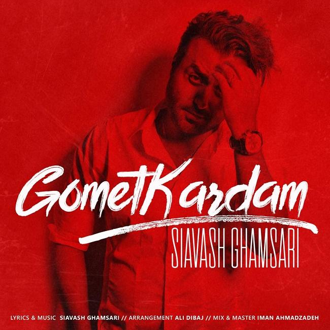 Siavash Ghamsari - Gomet Kardam