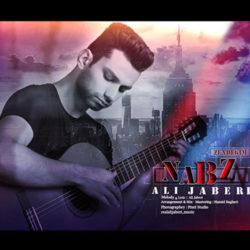 Ali Jaberi - Nabze Zendegim