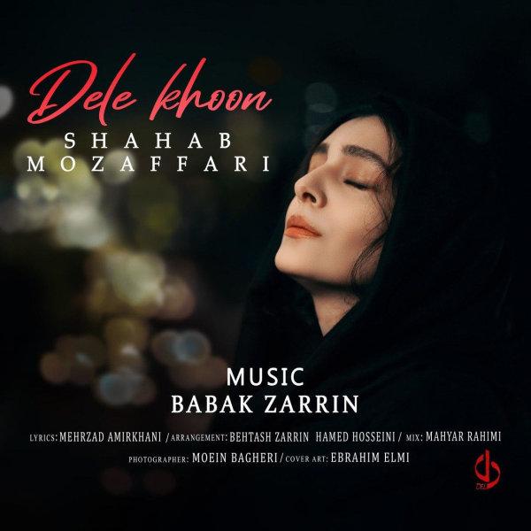Shahab Mozaffari - Dele Khoon