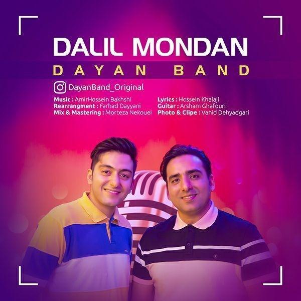 Dayan Band - Dalil Moondan