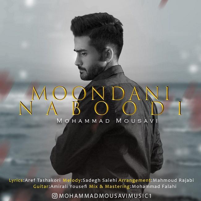 Mohammad Mousavi - Moondani Naboodi