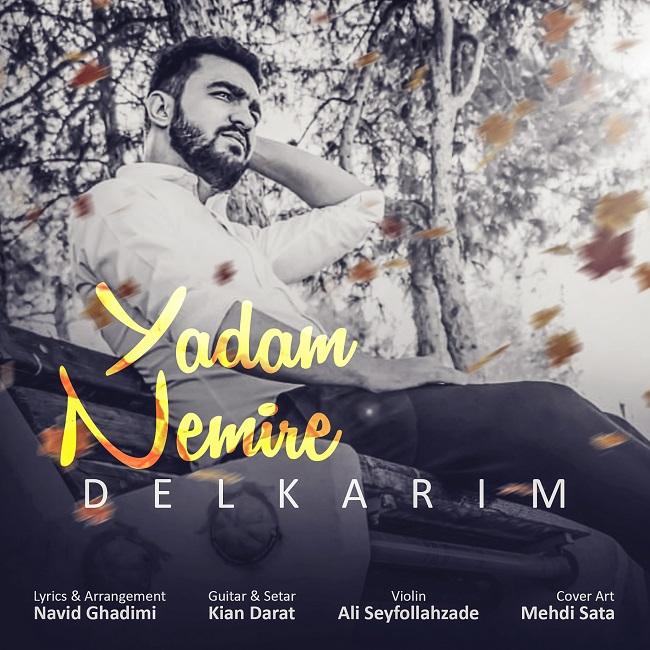 Delkarim - Yadam Nemire
