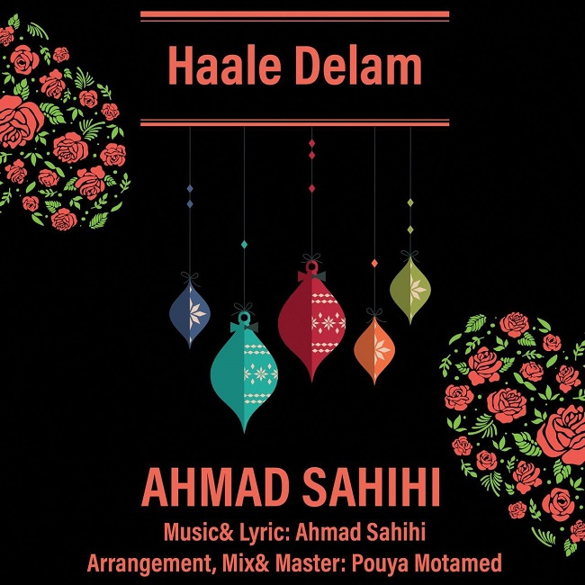 Ahmad Sahihi - Haale Delam