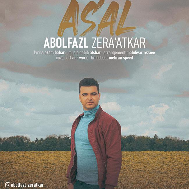 Abolfazl Zeraatkar - Asal