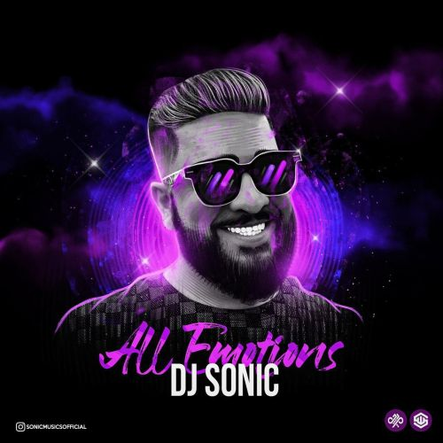 Dj Sonic - All Emotions