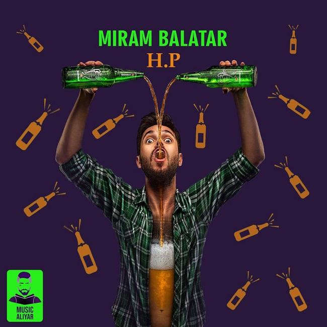H.P - Miram Balatar