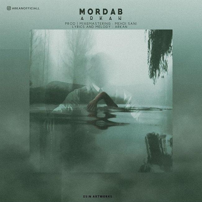 Arkan - Mordab
