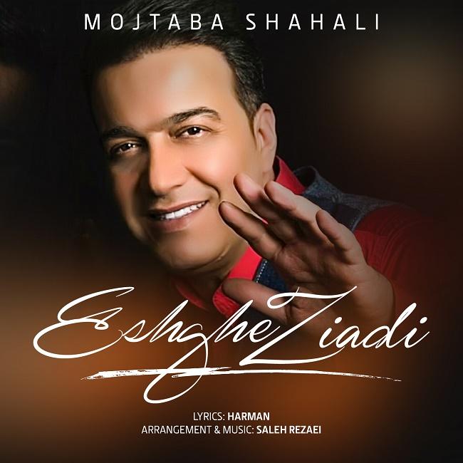 Mojtaba Shah Ali - Eshghe Ziadi