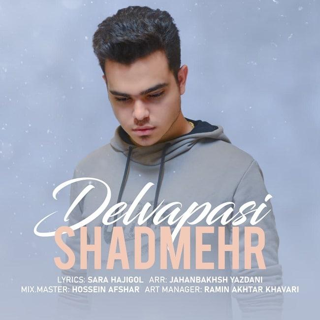 Shadmehr Marzbani - Delvapasi