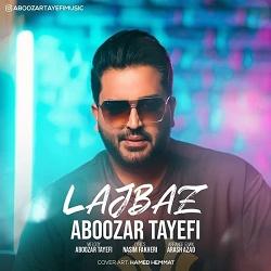 Aboozar Tayefi - Lajbaz