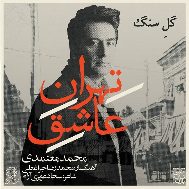 Mohammad Motamedi - Gole Sang