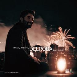 Hamid Hiraad - Delroba