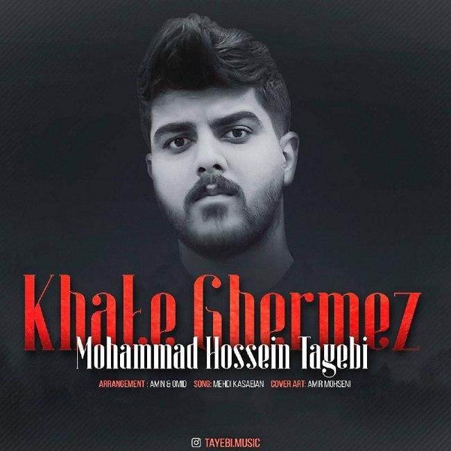 Mohammad Hossein Tayebi - Khale Ghermez