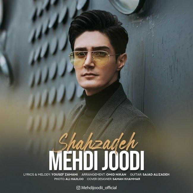 Mehdi Joodi - Shahzadeh