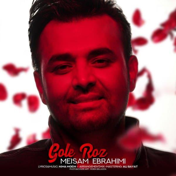 Meysam Ebrahimi - Gole Roz