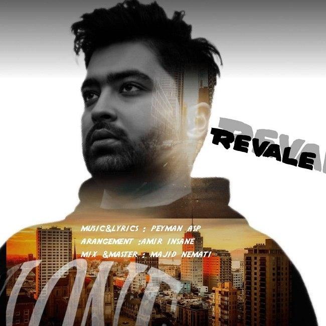 Peyman Asp - Revale