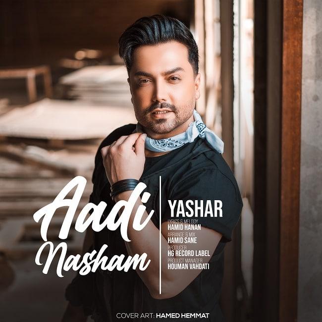 Yashar - Aadi Nasham