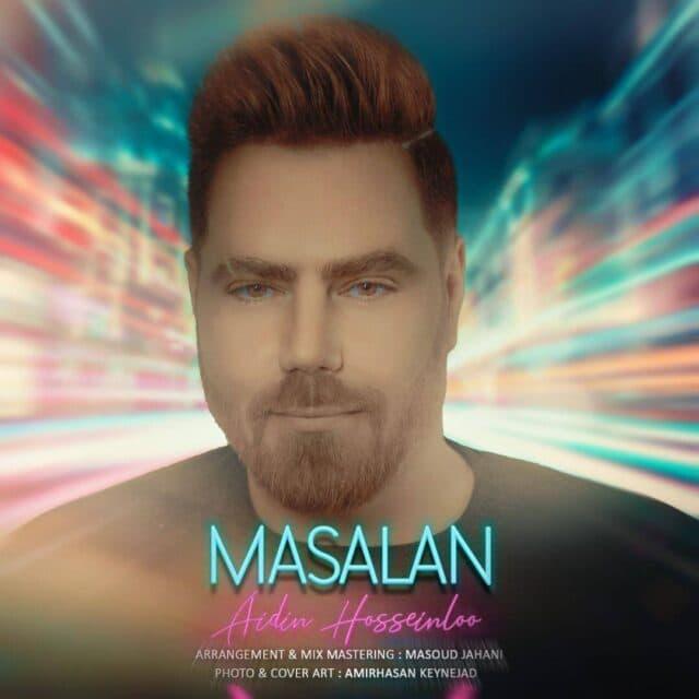 Aidin Hosseinloo - Masalan