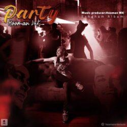Hooman MK - Party