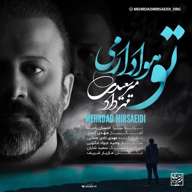 Mehrdad Mirsaeidi - To Havadarami