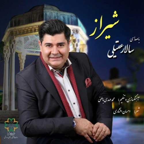Salar Aghili - Shiraz
