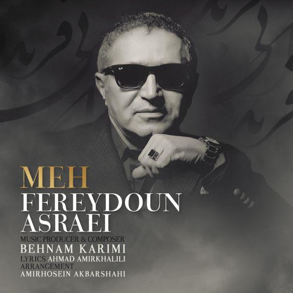 Fereydoun Asraei - Meh