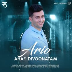 Ario - Ahay Divoonatam