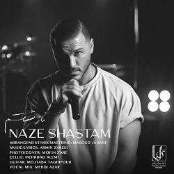 Armin 2AFM - Naze Shastam
