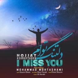 Hojat Ashrafzadeh - Deltange Toam