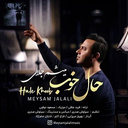 Meysam Jalali - Hale Khoob