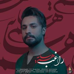 Ragheb - Ham Sayeh
