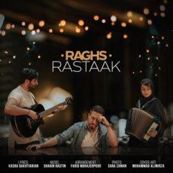 Rastaak - Raghs